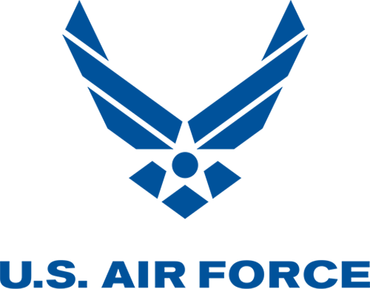 United States Air Force logo