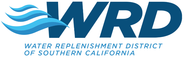 Water Replenishment District of Southern California logo
