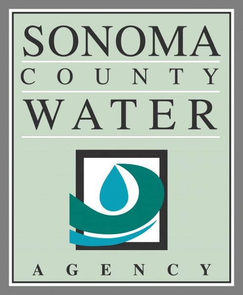 Sonoma County Water Agency logo