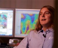 Michelle Sneed - USGS Scientist